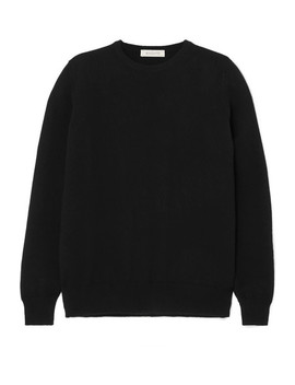 Laragh Cashmere Sweater by &Daughter