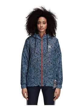 Adidas Active Icons Windbreaker by Adidas