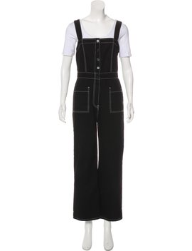 Amory Wide Leg Jumpsuit by Reformation