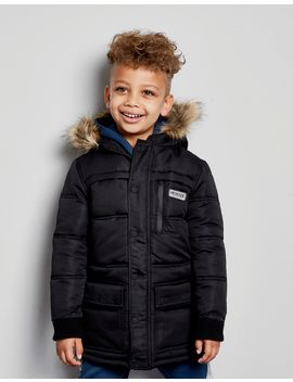 Mc Kenzie Alaska Parka Jacket Children by Mc Kenzie