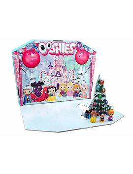 Ooshies 77172.0030 Disney Advent Calendar, Multicolour by Ooshies