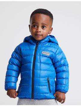Mc Kenzie Arkin Jacket Infant by Mc Kenzie