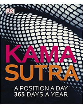 Kama Sutra A Position A Day by Amazon