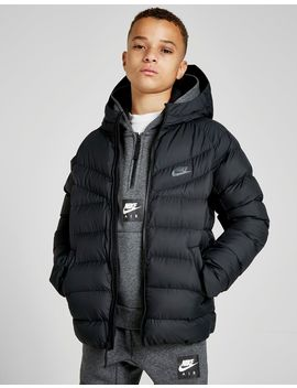 Nike Sportswear Padded Jacket Junior by Nike
