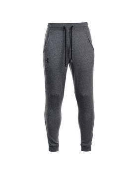 Rival Fleece Tracksuit Bottoms Mens by Under Armour