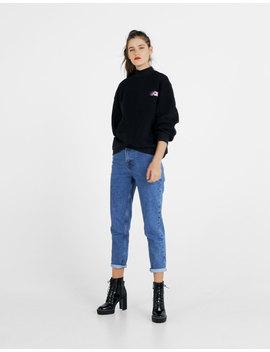 Súper Pop Sweatshirt by Bershka