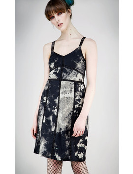 Stratus Dress by Disturbia