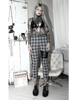 Burroughs Trousers by Disturbia