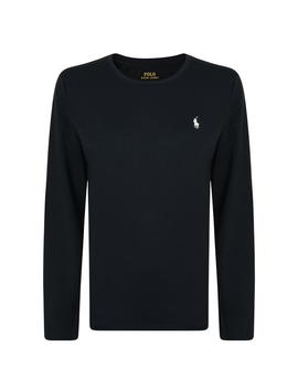 Long Sleeve Pony T Shirt by Polo Ralph Lauren