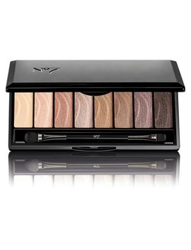 No7 Stay Perfect Eye Shadow Palette Nude by No7