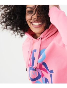 Brooklyn Ny Pullover Hoodie by Aeropostale