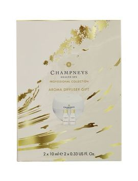 Champneys Aroma Diffuser Gift by Champneys