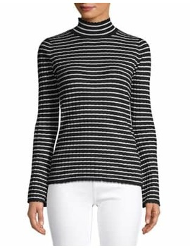 Gestina Striped Top by Joie