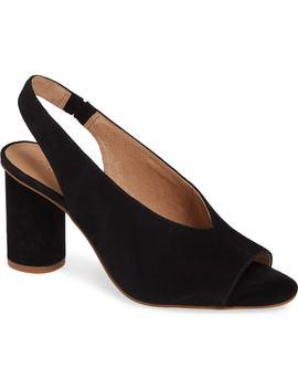 The Alana Slingback Sandal by Madewell