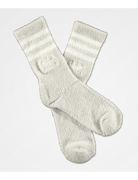 Adidas Raw White House Crew Socks by Adidas