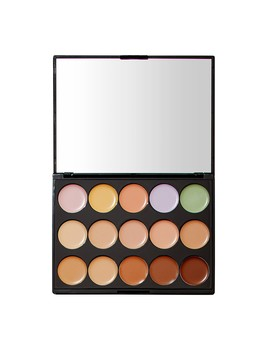 Perfect Match Face Palette by Sportsgirl