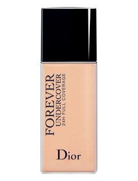 Diorskin Forever Undercover 24 H Full Coverage Foundation by Dior