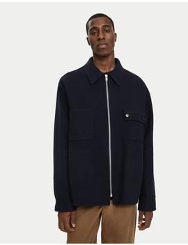 Wool Jacket by Marni