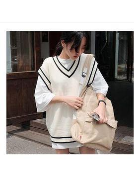 Sienne   Knit Vest by Sienne