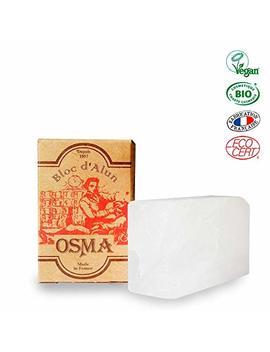 Bloc Osma Alum Block, 2.65 Ounce by Bloc Osma
