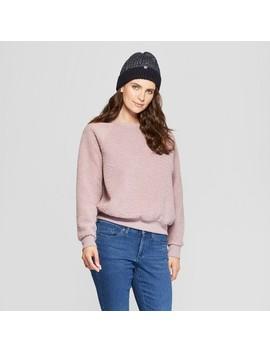 Women's Sherpa Sweatshirt   Universal Thread™ by Universal Thread