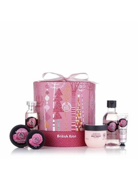 British Rose Ultimate Collection by The Body Shop