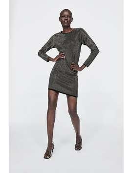 Vestido Missangas  Ver Tudo Dress Time Mulher Corner Shops by Zara
