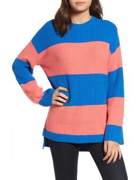 Rugby Stripe Sweater by Bp.