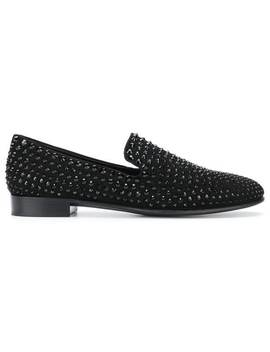 David Loafers by Giuseppe Zanotti Design