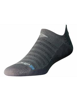 Drymax Run Lite Mesh No Show Tab Socks by Drymax