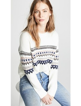 Heidi Sweater by Rails