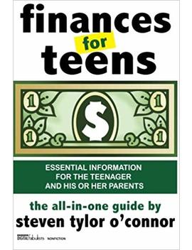 Finances For Teens by Amazon