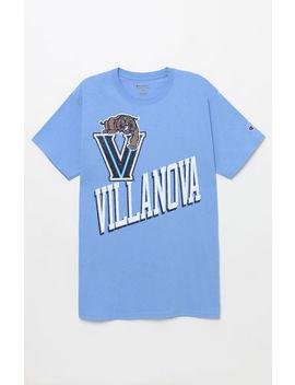 Champion Villanova T Shirt by Pacsun