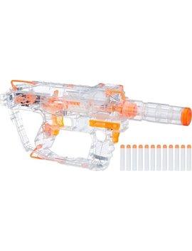 N Strike Modulus Ghost Ops Evader Blaster by Nerf