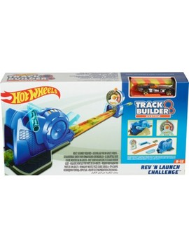 Track Builder™ Play Set   Styles May Vary by Hot Wheels