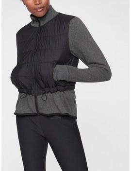 Fjord Hybrid Prima Loft® Jacket by Athleta
