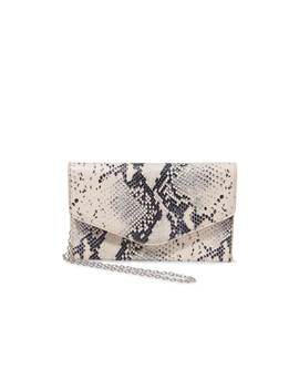 Bworldly Natural Snake by Steve Madden