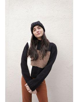 Kordal Josef Sweater   Black by Garmentory