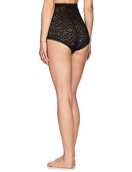 Baci Giornata High Waist Corset Briefs by Eres