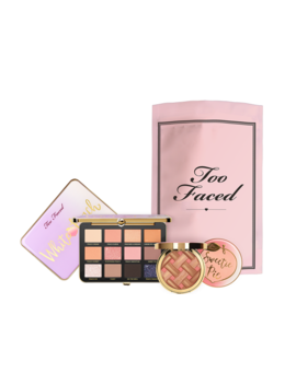 Peach Pie by Too Faced