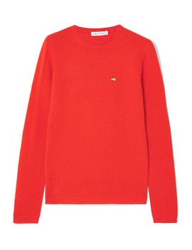 Cashmere Sweater by Bella Freud