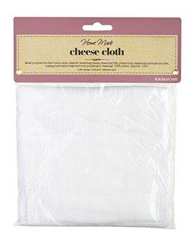 Kitchen Craft Cheese Cloth by Kitchen Craft