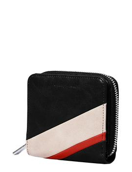Aloha Vegan Leather Wallet by Urban Originals