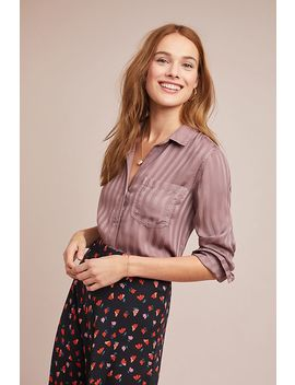 Cloth & Stone Grace Buttondown by Cloth & Stone