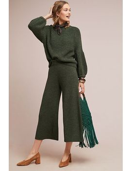 Mara Hoffman Nellie Sweater Pants by Mara Hoffman