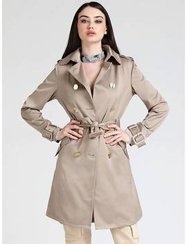 Marciano Classic Trench by Guess
