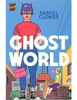 Ghost World by Amazon