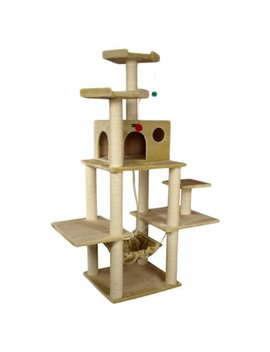 "Armarkat 72"" Cat Tree & Reviews by Armarkat"