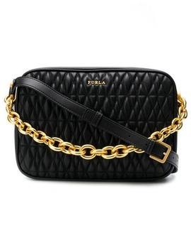 Chain Trim Crossbody Bag by Furla