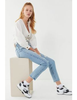 Levi's 501 Skinny Jean – Humble by Levi's